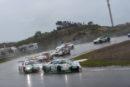Audi-Doppelsieg im Regen von Zandvoort