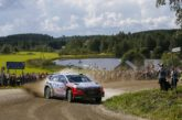 High-speed thrills continue as Hyundai Motorsport targets first Finnish podium