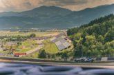 Grosse frustration pour le Duqueine Engineering en Autriche