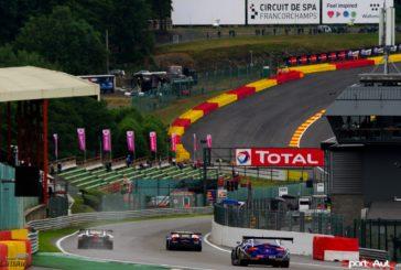24h de Spa – Les pilotes et équipes Suisses au départ