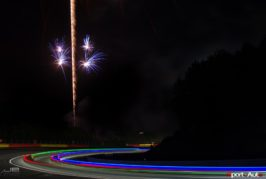Fireworks assured at Spa with wide-open battle at all levels