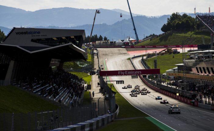 GP3 – Quelques point pour le Jenzer Motorsport en Autriche