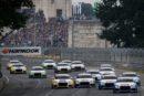 Mikel Azcona nach zwei Siegen Tabellenzweiter im Audi Sport TT Cup