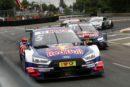 DTM –  Audi-Pilot Ekström verteidigt DTM-Führung
