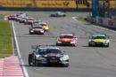 """DTM –  Rast vor """"Rocky"""": Audi-Doppelsieg in Moskau"""