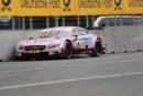 DTM – Erstes Rennen auf dem Norisring: Schwarzer Tag für Mercedes-AMG Motorsport