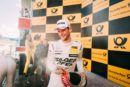 Maro Engel holt ersten DTM-Sieg