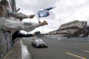 BMW siegt nach 25 Jahren wieder auf dem Norisring: Spengler triumphiert vor Martin, fünf BMW M4 DTM in den Top-6
