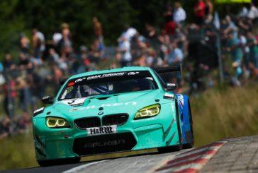 VLN – Falken Motorsport domine enfin la Nordschleife