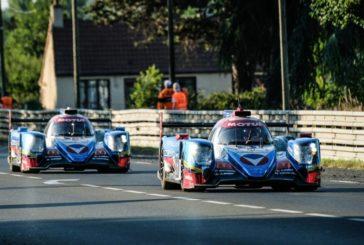 Vaillante Rebellion se rend au Nürburgring pour la 4ème course de la saison en FIA WEC