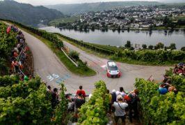 Heimspiel für Hyundai Motorsport bei der ADAC Rallye Deutschland