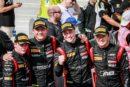 Blancpain GT series – Sieg für Marcel Fässler in Ungarn