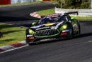 Erfolgreiches Wochenende für den Mercedes-AMG GT4 und GT3 auf der Nürburgring-Nordschleife