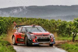 WRC – Rich pickings for Mikkelsen