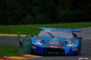 Attempto Racing bei den 24 Stunden von Spa: Ein Auto im Ziel – und die Suche nach dem Speed