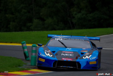 Attempto Racing at the 24 Hours of Spa: One Car at the Finish Line – and the Search for Speed