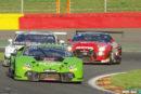 Technik-Pech bei den 24 Stunden von Spa – aber weiter Führung in der Teamwertung für GRT Grasser Racing
