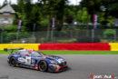 Podium und Klassensieg für Mercedes-AMG beim 24-Stunden-Rennen von Spa-Francorchamps