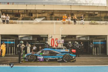 ELMS – Le team Duqueine Engineering malheureux au circuit Paul Ricard