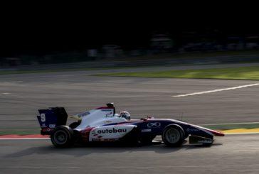 GP3 – Deux points de plus pour Kevin Joerg