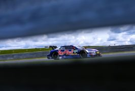 DTM: Audi travels to Zandvoort with one-two lead