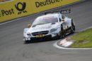 DTM – Paul Di Resta und Gary Paffett erkämpfen Punkte im ersten Rennen in Zandvoort