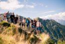 Team-Building & Fitness-Training: DTM-Kader bereit für den Saison-Endspurt