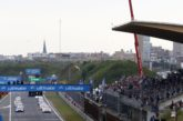 DTM – Rollercoaster ride on Zandvoort's new track surface