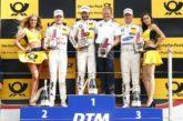 DTM – Glock wins in Zandvoort – Ekström and Auer falter