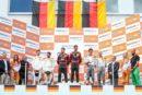 ADAC GT Masters – Jeffrey Schmidt 3. in Nürburgring