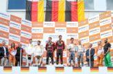 ADAC GT Masters – Jeffrey Schmidt sur le podium du Nürburgring