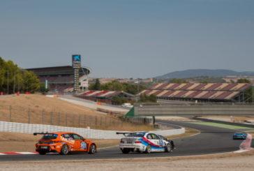 Le plus grand nombre de voitures de la catégorie TCR en une seule course : les 24h Barcelona