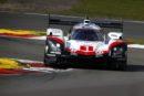 Porsche LMP Team will in Mexiko die WM-Führung ausbauen
