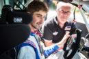 """Orhan Vouilloz, finaliste du Young Driver Challenge: """"Je vais tout donner pour ne pas avoir de regrets !"""""""