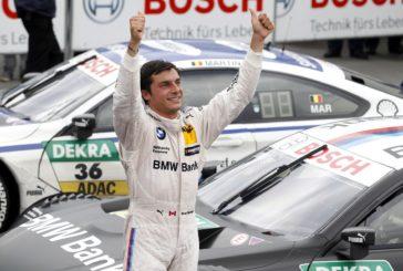 DTM – Achterbahnkurs in den Dünen: BMW Teams bereit für die nächste Runde in Zandvoort