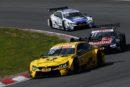 BMW feiert im Samstagsrennen in Zandvoort einen Dreifachsieg – Glock triumphiert vor Wittmann und Martin