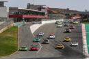 24h Series – GRT Grasser Racing Team Lamborghini führt bei den 24h Portimao