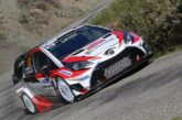 WRC – Toyota Gazoo Racing looks to continue momentum on German asphalt