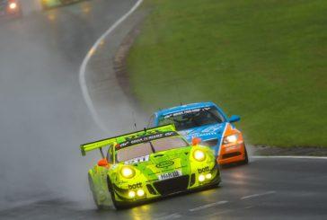 VLN – Le Manthey Racing s'impose, quelques victoires de catégorie helvétiques