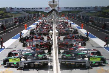 Next stop Hungaroring: Blancpain GT Series Sprint Cup