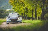 WRC – Tänak leads rallye Dutschland