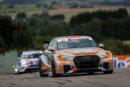 ADAC TCR Germany – Premierensieg für Audi-Pilot Sheldon van der Linde