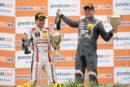 ADAC GT Masters – Wiederholungstäter: Remo Lips erneut Trophy-Champion