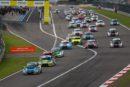 Woche der Entscheidung in der ADAC TCR Germany beginnt auf dem Sachsenring