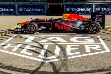 La magie de la F1 a encore frappé à La Chaux-de-Fonds