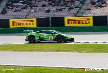 ADAC GT Masters – Rolf Ineichen conclu la saison par une victoire