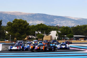 Michelin Le Mans Cup – Spa-Francorchamps : 22 voitures attendues