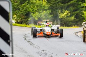 Première victoire scratch en Championnat Suisse de la montagne pour Joël Grand