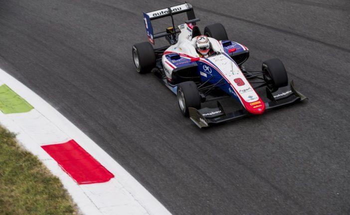 GP3 – Top 10 pour Kevin Joerg à Monza