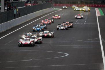 FIA WEC – Troisième victoire consécutive pour Brendon Hartley, Earl Bamber et Timo Bernhard